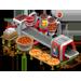 Macchina della Pizza di Mario