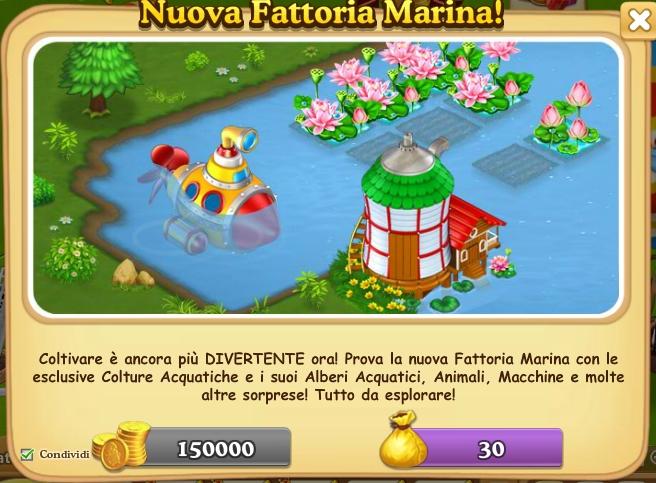 fattoria marina