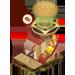 Macchina Hamburger