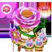 Macchina Petali di Fiore