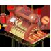 Macchina degli Hot Dog