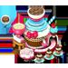 Macchina dei Cupcake Fantastia