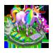 Unicorno Arcobaleno