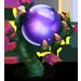 Albero di Cristallo Spaventoso