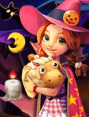 Avventura di Halloween
