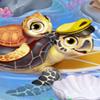 Avventure di una Tartaruga–A Turtle Tale