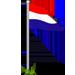 Bandiera Olandese (Grande)