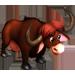 Bufalo Africano
