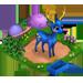 Cervo Blu