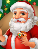 Chi ha visto Babbo Natale!