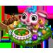 Coniglio Rosa di Cioccolato