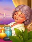 Giornata spa con nonna