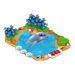 Habitat del Delfino