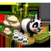 Habitat del Panda
