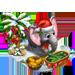 Habitat dell'Elefante di Natale