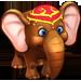 Habitat per Elefante Tailandese