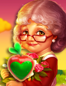 L'infanzia della Nonna