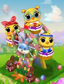 Lo Spirito di Pasqua
