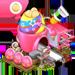 Macchina delle Uova di Pasqua