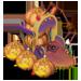 Macchina delle Zucche Lanterne