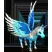 Pegasus Blu Oceano