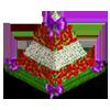 Piramide di Fiori