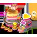 macchina del cheesecake