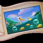 MISSIONE A SCADENZA….Pellicano e Paperella….Pelican and Duck