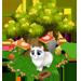 ragdoll bianco