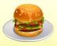 Burger con