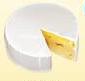 Formaggio Brie Europeo