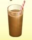 Latte al Cioccolato Salato