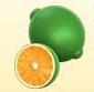 Lime Dorato del Sudest Asiatico