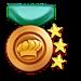 bronzo 3