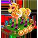 Cavallo Candy Corn
