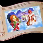 MISSIONE A SCADENZA … Sogno Magico di Teresa …Felicia's Magic Dream