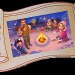 MISSIONE A SCADENZA … Scocca il Capodanno…Ring in the New Year