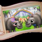 MISSIONE A SCADENZA… Appuntamento Rinoceronti …Rhino Rendezvous