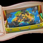 MISSIONE A SCADENZA … Puzzle Australia