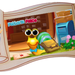 MISSIONE A SCADENZA…Posta Lumaca Spa…Snail Mail Inc