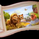 MISSIONE A SCADENZA …Ruggito del Leone…Leo's Roar