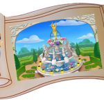 MISSIONE A SCADENZA … Fontana da Giardino …Garden Fountain