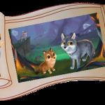 MISSIONE A SCADENZA–Coyote da Brividi–Build Coyote Habitat