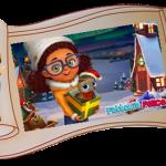 MISSIONE A SCADENZA–Babbo Natale a Sorpresa–Secret Santa