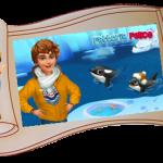 Alla Scoperta delle Balene–Watching for Whales