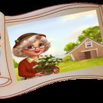 MISSIONE A SCADENZA–Il Gran Giorno di Nonna–Granny's Big Day