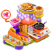 Macchina Arte dei Pancake
